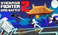 Epickie Bitwy Patyczaków 2