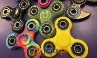 Zaprojektuj swojego fidget spinnera