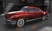 Wyścig klasycznych aut 3D