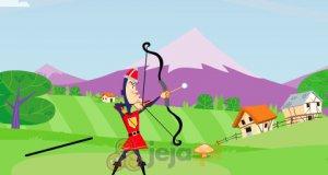 Średniowieczny golf