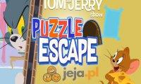 Tom i Jerry: Zagadki