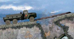 Radziecka ciężarówka