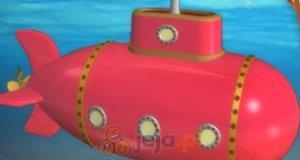 Głębinowe nurkowanie
