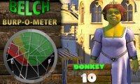 Shrek - bekanie