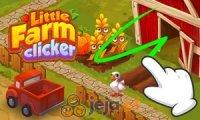 Klikacz na farmie