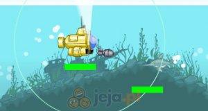 Podwodne polowanie 2