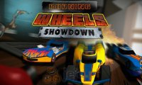 Burning Wheels: Showdown