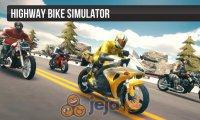 Symulator motocyklisty