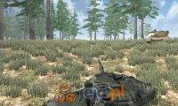 Czołgi na polu bitwy