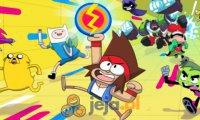 Gumball: Pojedynek Frisbee 2