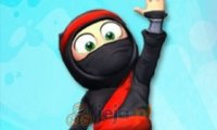 Ninja Super Adventure