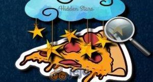 Znajdź gwiazdę: Jedzenie