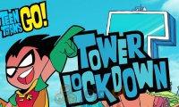 Młodzi Tytani: Zamknięty w wieży
