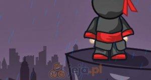 Zły ninja