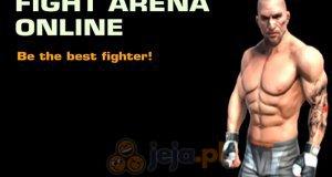 Arena walki