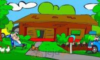 Pepe w pułapce