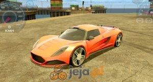 Madalin: Wyczynowe auta multiplayer