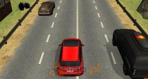 Jazda w ruchu ulicznym