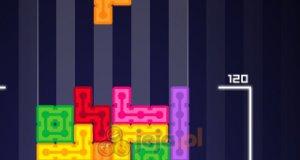 Tetrisowa wieża