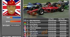Grand Prix Tycoon