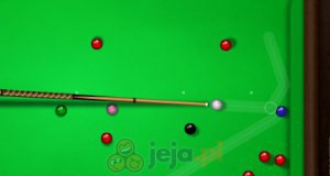 Billiard Blitz: Gwiazda Snookera