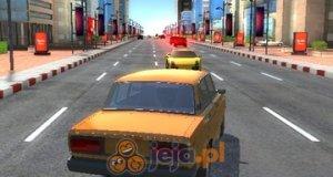 Miejskie wyścigi
