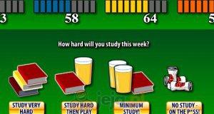 Student Sim