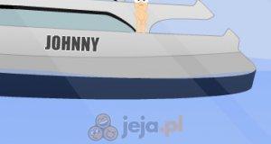 Nurek Johnny