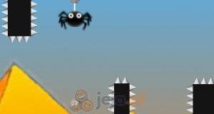 Sprytny pajączek 2