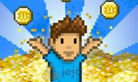 Chcę zostać miliarderem!
