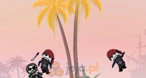 Wybuchowi piraci