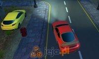 Parking Fury 3D: Nocny złodziej