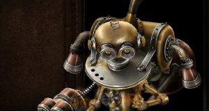 Łowca robotów