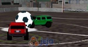 Piłka samochodowa