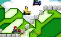 Wyścigi Mario