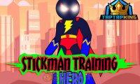 Trenuj superbohatera