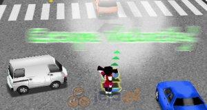 Rozbij auto