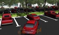 Trójwymiarowy parking