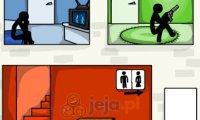 Kliknij i zabij: Motel