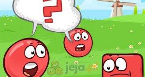 Red Ball 4: Część druga