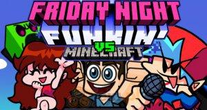 Tańcz na imprezie: Minecraft