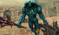 Masked Forces 2: Powstanie demonów