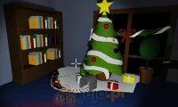 Bardzo zorganizowany złodziej: Edycja świąteczna