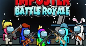 Imposter Battle Royale