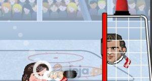 Hokej głowami