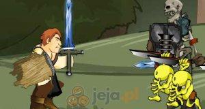 Gladiator RPG