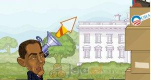 Prezydencka walka
