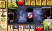 Magiczne karty 3