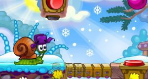 Ślimak Bob 6: Zimowa opowieść