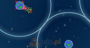 Niszczyciel orbit